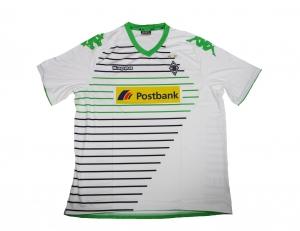 Borussia Mönchengladbach Trikot 2013/14 Home Kappa 3XL