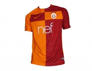Galatasaray Istanbul Trikot 2017/18 Home Adidas