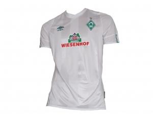 SV Werder Bremen Trikot Away 2019/20 Umbro