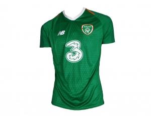Irland Trikot Home Nationalmannschaft 2018/19 New Balance