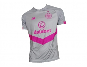 Celtic Glasgow Trikot 3rd 2019/20 New Balance
