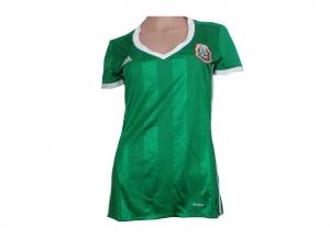 Mexiko Trikot Home Adidas Damengröße 2015/16