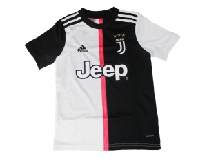 Juventus Turin Trikot 2019/20 Home Kindergröße Adidas