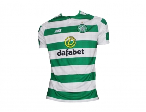 Celtic Glasgow Trikot Home 2018/19 New Balance