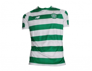 Celtic Glasgow Trikot Home 2018/19 New Balance ohne Sponsor