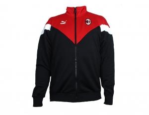 AC Mailand Trainingsjacke Iconic Black Puma 2019/20
