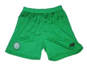 Celtic Glasgow Shorts/Hose New Balance 2019/20