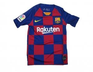 FC Barcelona Trikot Home Kindergröße 2019/20 Nike