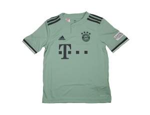 Bayern München Trikot Away 2018/19 Adidas Kindergröße