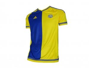 Maccabi Tel Aviv Trikot Home Adidas 2015/16