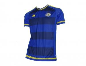 Maccabi Tel Aviv Trikot Away Adidas 2015/16