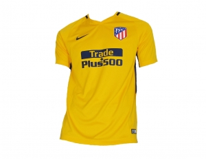 Atlético Madrid Trikot Away Nike 2017/18