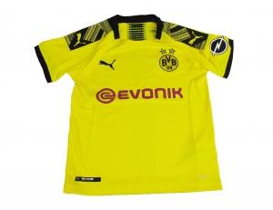 Borussia Dortmund Trikot Home Puma 2019/20 Kindergröße