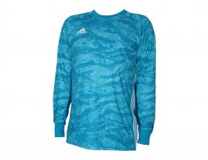 Adidas Torwart Trikot Adipro Langarm Blau