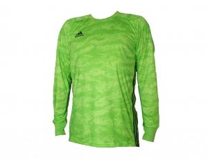 Adidas Torwart Trikot Adipro Langarm Grün