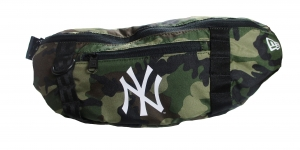 New York Yankees MLB Gürteltasche Camouflage New Era