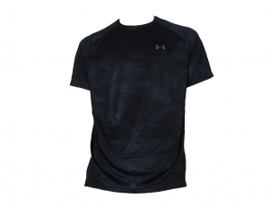 Under Armour Trainingsshirt Tech 2.0 Black
