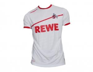 1. FC Köln Trikot 2018/19 Home Uhlsport Kindergröße 164