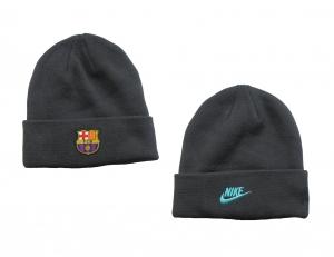 FC Barcelona Mütze/Beanie Nike