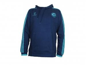 Adidas Hoody Chelsea London FC Kapuzenpullover Sweatshirt