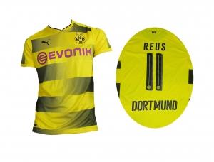 Borussia Dortmund Trikot Home Puma 2017/18 Marco Reus