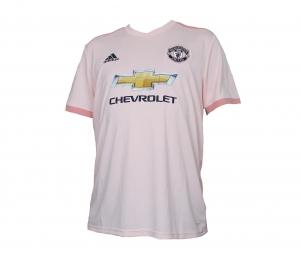 Manchester United Trikot 2017/18 Away Adidas
