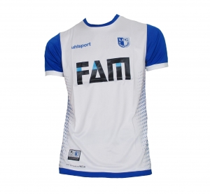 1. FC Magdeburg Trikot 2018/19 Away Uhlsport