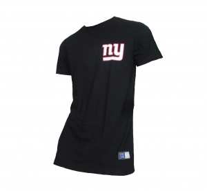 New York Giants NFL T-Shirt Longline