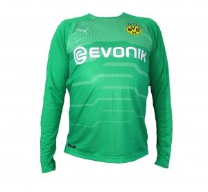 BVB Borussia Dortmund Torwart Trikot 2018/19 Puma