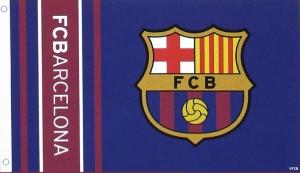 FC Barcelona Fahne