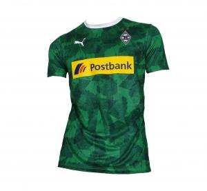 Borussia Mönchengladbach Trikot 2019/20 Third Europapokal Puma Promo Spieleredition
