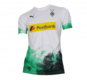 Borussia Mönchengladbach Trikot 2019/20 Home Puma Promo Spieleredition