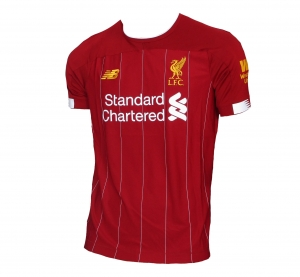 FC Liverpool Trikot Home New Balance 2019/20