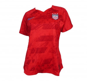USA Trikot Away Damen Nike WM 2019
