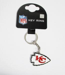 Kansas City Chiefs NFL Schlüsselanhänger