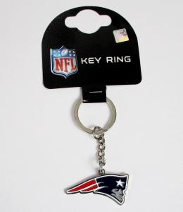 New England Patriots NFL Schlüsselanhänger