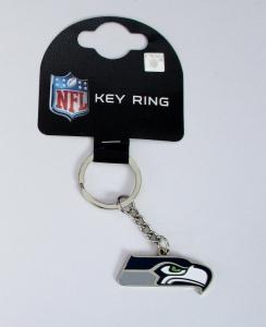 Seattle Seahawks NFL Schlüsselanhänger
