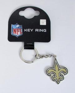 New Orleans Saints NFL Schlüsselanhänger