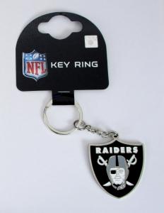 Oakland Raiders NFL Schlüsselanhänger