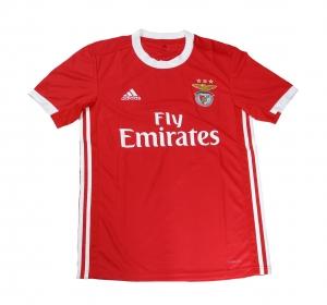 Benfica Lissabon Trikot 2019/20 Home Adidas