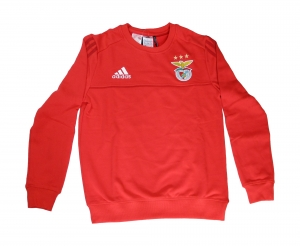 Benfica Lissabon Sweatshirt Kindergröße Adidas