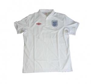 England Trikot Home Umbro 2009/10