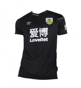 Burnley FC Trikot Away 2020/21 Umbro