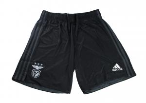 Benfica Lissabon Trikot Shorts Hose 2020/21 Away Adidas