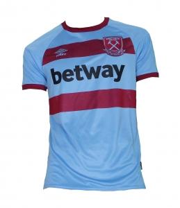 West Ham United Trikot Away 2020/21 Umbro