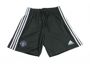 Manchester United Away Shorts Trikothose 2020/21 Adidas
