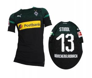 Borussia Mönchengladbach Trikot 2018/19 Away Puma evoKNIT Slimfit Lars Stindl
