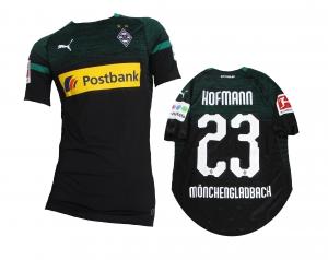 Borussia Mönchengladbach Trikot 2018/19 Away Puma evoKNIT Slimfit Jonas Hofmann